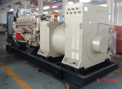 东风康明斯发电机组|重庆康明斯发电机组|发电机组